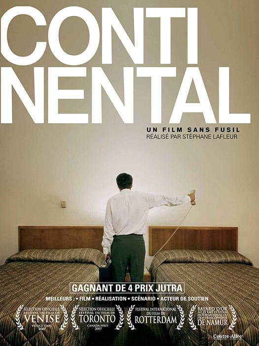 affiche-Continental-DVD