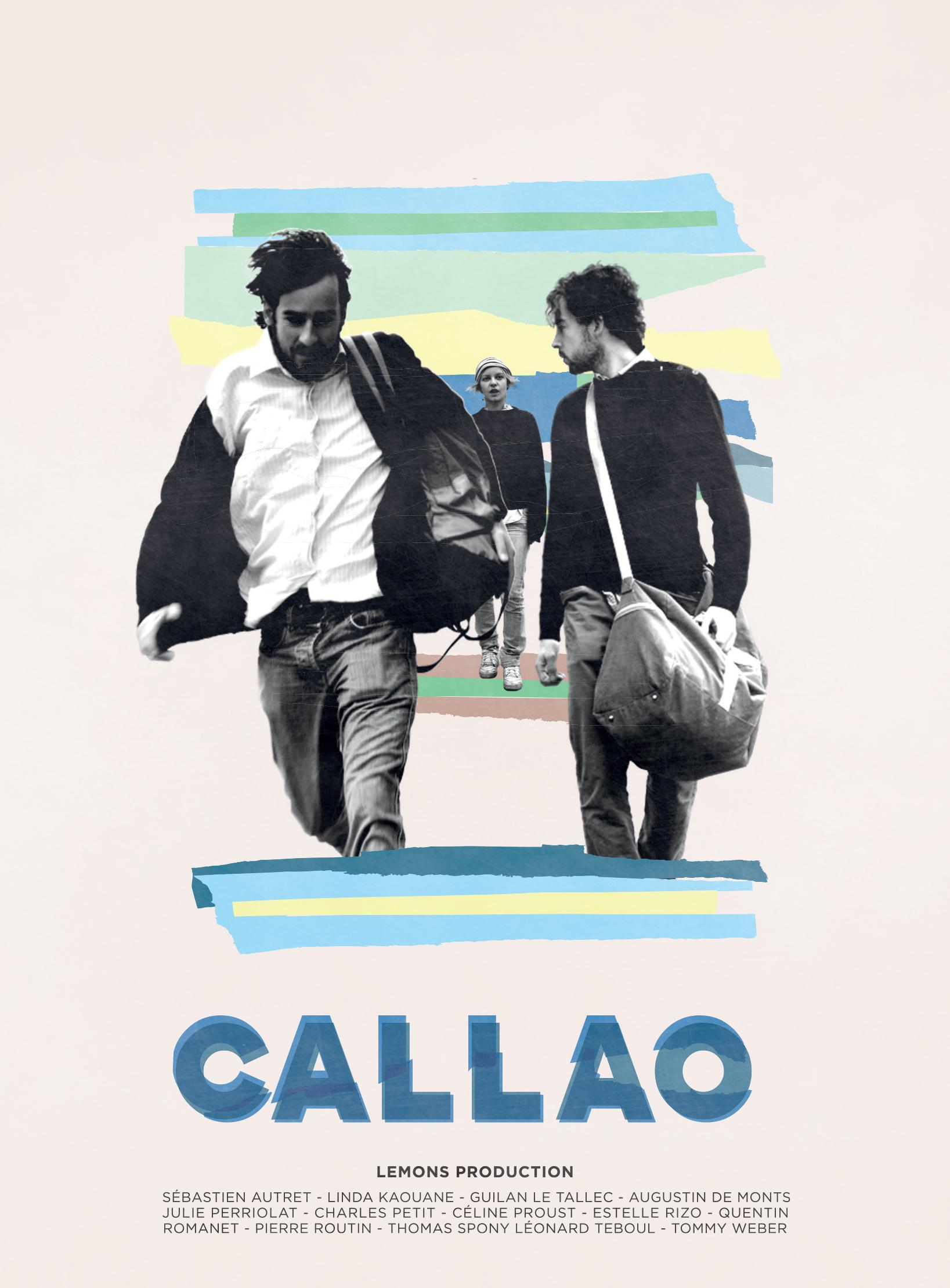 DVD-CALLAO